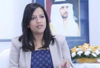 Embedded thumbnail for An interview on Dubai One TV Emirates 24-7 news on the sideline of SCOP meeting 2012