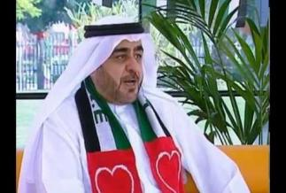 Embedded thumbnail for Interview on the Dubai TV on the occasion of National Day 2012
